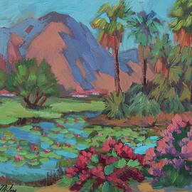 La Quinta Estates - Diane McClary