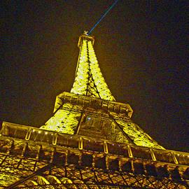Al Bourassa - La Tour Eiffel II