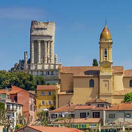 Melanie Viola - LA TURBIE Lovely village in Southern France
