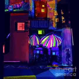 La Vie Nocturne No. 1 by Zsanan Studio