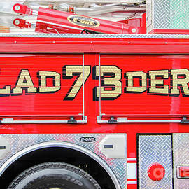 Colleen Kammerer - Ladder 73