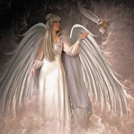 G Berry - Lady Angel