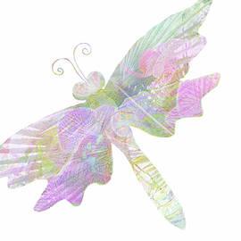 Pamela Williams - Lady D Fly
