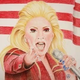Kat Ewing - Lady Gaga