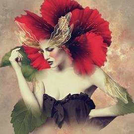 Ali Oppy - Lady Hibiscus
