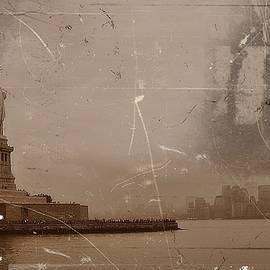 Mark D Johnson - Lady Liberty 1