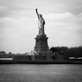 Lady Liberty by Parker Cunningham