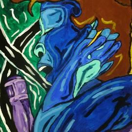Jason JaFleu Fleurant - Lady Sing The Blues