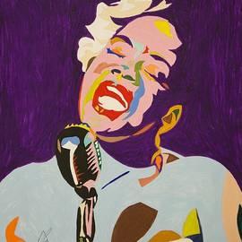 Stormm Bradshaw - Lady Sings The Blues