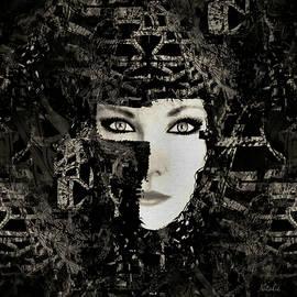 Natalie Holland - Lady Warrior