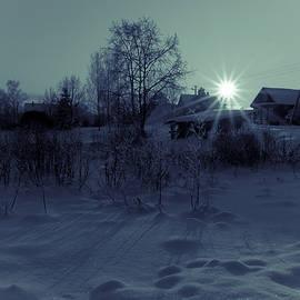 Elena Ivanova - Lady winter