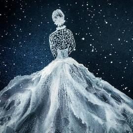 Lilia D - Lady Winter