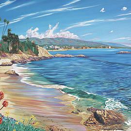 Laguna Color - Steve Simon