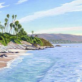 Laguna Vista - Steve Simon