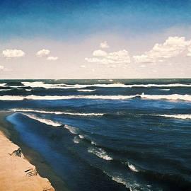 Shawna Rowe - Lake Erie Whitecaps