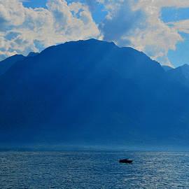 Liya Boge - Lake Geneva
