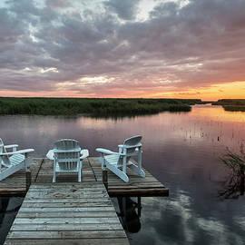 Lake Huron - Canada - Joana Kruse