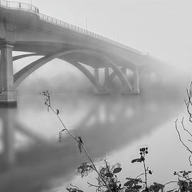 Lake Natoma Crossing by Wes Jimerson