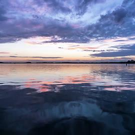 Serge Skiba - Lake Norman, North Carolina Sunset