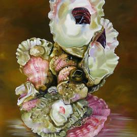 Phyllis Beiser - Lake Ponchartrain Still Life