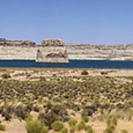 Lake Powell Page Arizona  by John McGraw