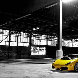 F S - Lamborghini Aventador C3Photography 3 4