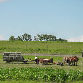 Lancaster County Pennslyvania  - The Amish