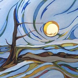 Pat Purdy - Land of the Midnight Sun
