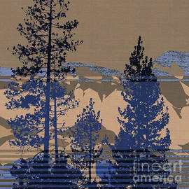 Landscape 6 by Robert Todd