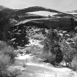 Jay Waters - Landscape Arch