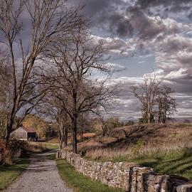John M Bailey - Lane into History