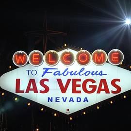 Las Vegas by John Hughes