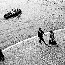 Last Tango In Paris . by Cyril Jayant