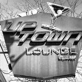 LATE NIGHT LOUNGE Uptown Lounge  by William Dey