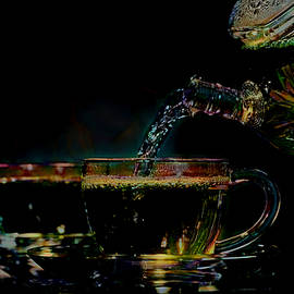Maciek Froncisz - Late Night Tea Time Glow