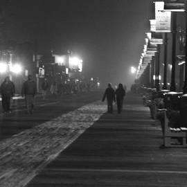 Late Nite Boardwalk