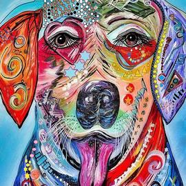 Eloise Schneider - Laughing Labrador
