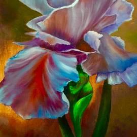 Kathelen Fox Weinberg - Lavender Grace
