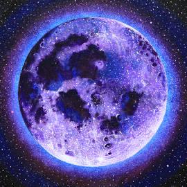 Shelley Irish - Lavender Moon