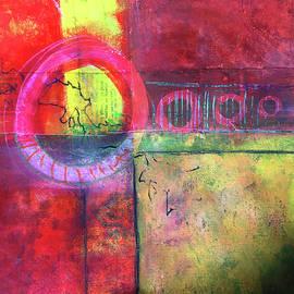 Nancy Merkle - Layers No. 3