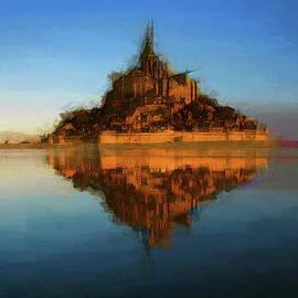 Ezquerra Roland - Le Mont-Saint-Michel