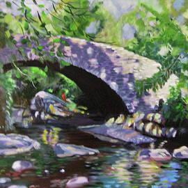 Jeni Westcott - Le Pont