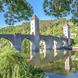 W Chris Fooshee - Le Pont Valentre
