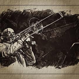 Jean Francois Gil - Le roi du trombone