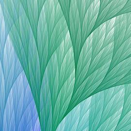 Anna Bliokh - Leafy Jungle
