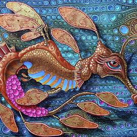 Victor Molev - Leafy seadragon