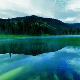 Leech Lake by Jeff Swan