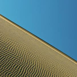 Mark Christian - Left Diagonal Dune