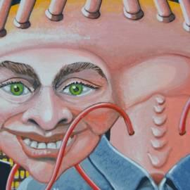 John Houseman - Left Face