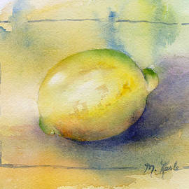 Lemon by Marsha Karle
